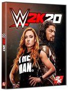 2K Sports WWE 2K20 PS4