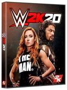 2K Sports WWE 2K20 Xbox One