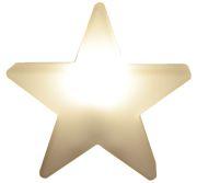 8 Seasons Design Shining Star 60 cm