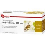Dr. Wolz Zell Oxygen + Gelee Royale 600 mg 14 x 20 mg