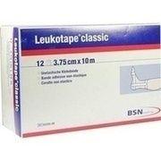 Medikament LEUKOTAPE CLASSIC 10 M X 3,75 CM WEISS 2