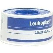 Medikament LEUKOPLAST 2322, wasserfest, 5 m x 2,5 cm