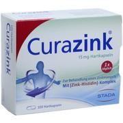 Medikament CURAZINK, 100 Kps. (N3)