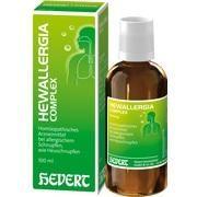 Medikament HEWALLERGIA COMPLEX TROPFEN, 100 ml