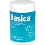 Protina Pharmazeutische GmbH Basica Sport Pulver 660 g
