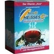Medikament XENOFIT HEISSES C PLUS HOLUNDEREXTRAKT BEUTEL