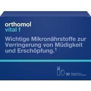 Orthomol Vital f Trinkfläschchen / Kapseln 30 Stk.
