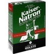 Medikament KAISER NATRON PULVER BTL., 250 g