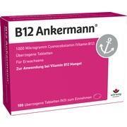 Medikament B12 ANKERMANN, 100 Drg. (N3)