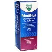 Medikament WICK MEDINAIT 147006, 180 ml (N2)