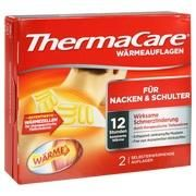 Pfizer Consumer Healthcare GmbH ThermaCare Nacken & Schulter 2 Stk.