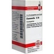 Medikament CHAMOMILLA D 30 GLOBULI, 10 g