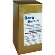 Medikament KAVA N D 8 KAPSELN 120 ST