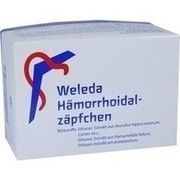 Medikament HAEMORRHOIDAL ZAEPFCHEN, 50 Zäpf. (N2)