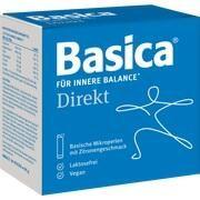 Protina Pharmazeutische GmbH Basica Direkt Sticks 30 Stk.