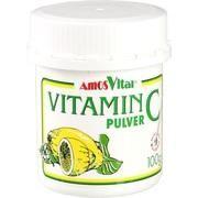 Medikament VITAMIN C PULVER SUBST. SOMA, 100 g