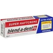 Medikament BLEND-A-DENT SUPER HAFTCREME EXTRA STARK 168100, 4