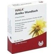 Wala Arnika-Wundtuch 5 Stück