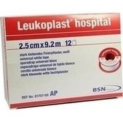 Medikament LEUKOPLAST HOSPITAL 9,2 M X 2,50 CM 1757