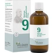 Medikament BIOCHEMIE 9 PFLUEGER NATRIUM PHOSPHORICUM D 6 TROP