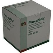 Medikament PRO OPHTA AUGENVERBAND S GROSS 34230, 50 St.