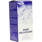 Medikament BABY-FRANK HANDMILCHPUMPE KUNSTSTOFF
