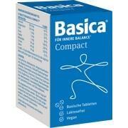 Protina Pharmazeutische GmbH Basica Compact Tabletten 120 Stk.
