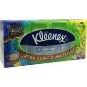 Kleenex Taschentücher Balsam 12x9