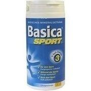 Protina Pharmazeutische GmbH Basica Sport Pulver 240 g