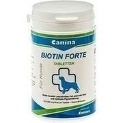 Medikament BIOTIN FORTE TABL 100 G