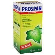 Medikament PROSPAN HUSTENSAFT, 100 ml (N1) Saft