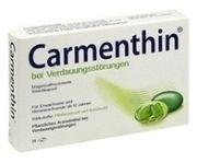 Medikament Carmenthin bei Verdauungsstörungen 14 Stück