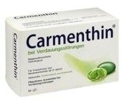 Medikament Carmenthin bei Verdauungsstörungen 84 Stück