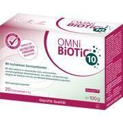 Omni-Biotic 10 20 x 5 g