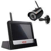 """Abus 7"""" Heim-Videoüberwachungsset (TVAC16001A)"""