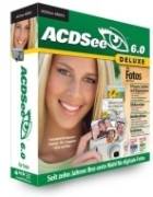 ACD Systems ACDSee 6.0 Deluxe