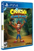 Activision Crash Bandicoot N.Sane Trilogy PS4
