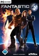 Activision Fantastic Four PC
