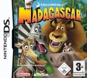 Activision Madagascar DS