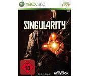 Activision Singularity Xbox 360