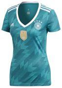 Adidas DFB Auswärtstrikot Replica 2018 Damen im Preisvergleich