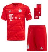 Adidas FC Bayern Mini Home 2019/2020 Kinder