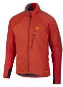 Adidas Terrex Hybrid Jacket Herren