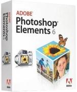 Adobe Photoshop Elements 6 Mac