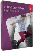Adobe Adobe Premiere Elements 13
