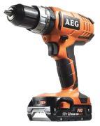 AEG BS 18G2 LI-152C