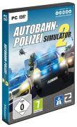 Aerosoft Autobahn-Polizei Simulator 2 PC