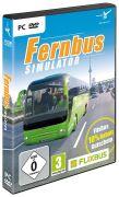 Aerosoft Der Fernbus PC