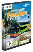 Aerosoft Der Fernbus Simulator Platinum PC