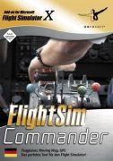 Aerosoft FlightSim Commander PC